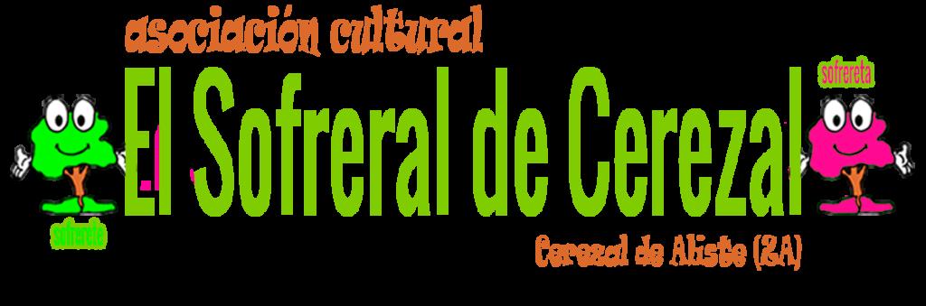 Banner Página Web El Sofreral de Cerezal